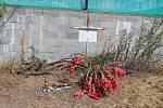 Památník na bezděčínském přejezdu