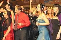 Zábava za rádio plese je zaručena