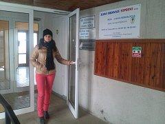 Zdravotní středisko v Bakově čeká výměna oken