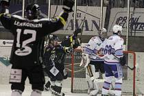 Třetí barážový zápas: KLH Chomutov - BK Mladá Boleslav