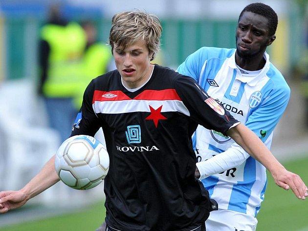 Semifinále Ondrášovka Cupu (1. zápas): FK Mladá Boleslav - Hanácká Slavia Kroměříž