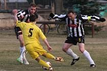 I. B třída: Dolnobousovský SK - FC Mělník