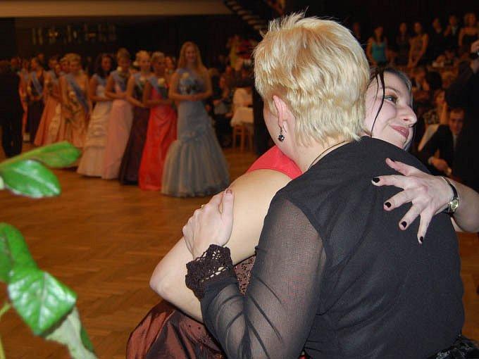 Maturitní ples Střední zdravotnické školy v Mladé Boleslavi