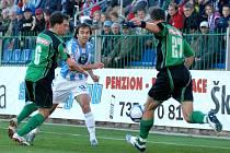 1. Gambrinus liga: FK Mladá Boleslav - 1.FK Příbram