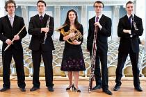 Žesťový soubor Belfiato Quintet