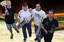 Generace pokřtí nové CD na konci srpna v Kosořicích.
