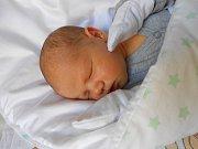 Matyáš Nečesaný se narodil 11. listopadu mamince Veronice a tatínkovi Radkovi z Mladé Boleslavi. Vážil 3,73 kg a měřil 53 cm.