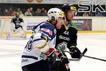 Tipsport extraliga: BK Mladá Boleslav - HC Plzeň