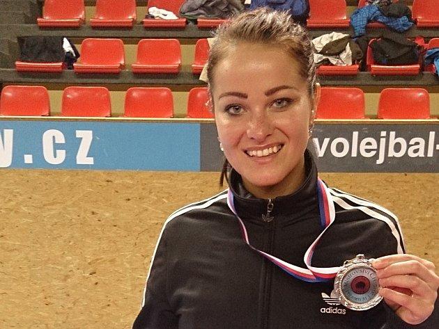 Ludmila Pavlíková