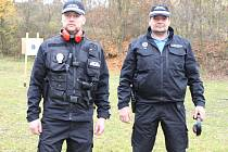 Petr Kožený, náčelník Městské policie Mnichovo Hradiště