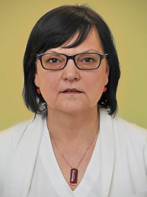 Nová ombudsmanka Klaudiánovy nemocnice Jana Truksová