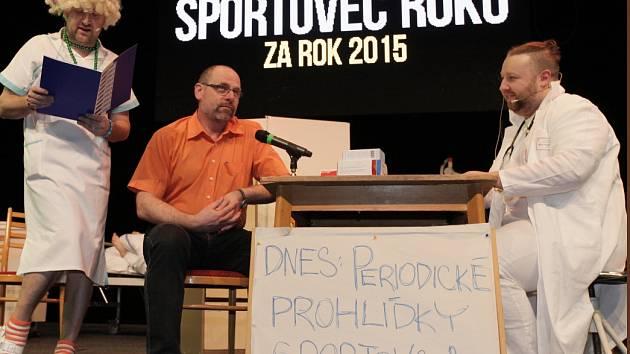 Sportovec Mladoboleslavska 2015