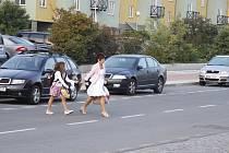 Zebra se za tebe nerozhlédne 2012 - Mladá Boleslav