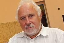 Jaroslav Kuban přežil v roce 1977 pád se zamotaným padákem na Mladou Boleslav.