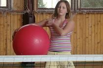 Bumbác Ball v hale Gymnázia Dr. J. Pekaře v Mladé Boleslavi