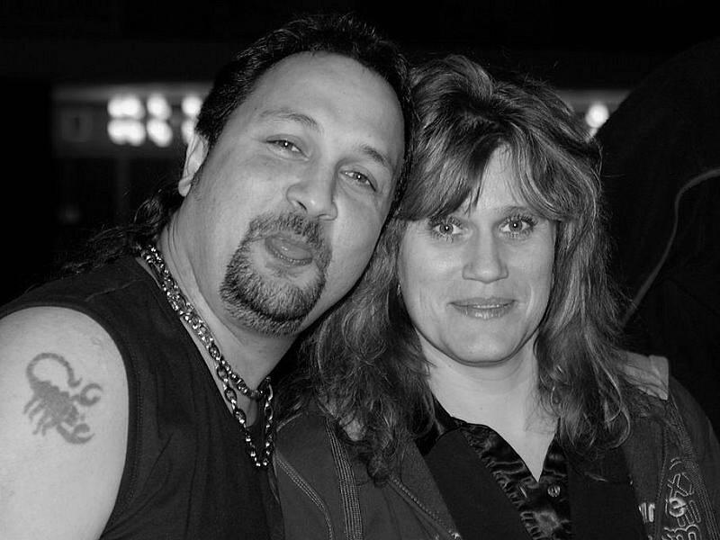 Rockové Vánoce 2009.