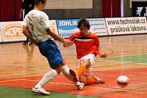 1. futsalová liga: Selp Mladá Boleslav - SK Kladno