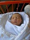 Sabinka Machovčiaková přišla na svět 11. listopadu s mírami 3,08 kg a 50 cm. S maminkou Markétou a tatínkem Tomášem bude bydlet v  Mnichově Hradišti.