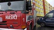 Den požární bezpečnosti – pátek 13. dubna 2018