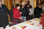 Svátek jablka v Pěnčíně - to zdaleka nebylo jen ovoce!