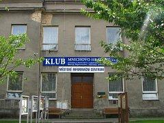 Koncertní sezona v Mnichově Hradišti začíná dnes večer v Klubu