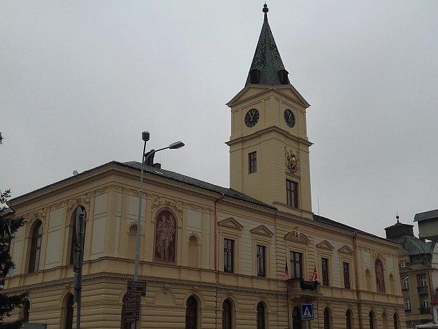Mnichovo Hradiště.