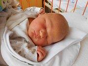 Adéla Pondělníčková se narodila 14. ledna mamince Martině a tatínkovi Janovi. Vážila 3,67 kg a měřila 52 cm. Doma v Mladé Boleslavi se na ni už těší sestřička Terezka.