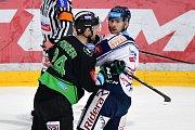 Tipsport extraliga: BK Mladá Boleslav - HC Vítkovice Ridera.