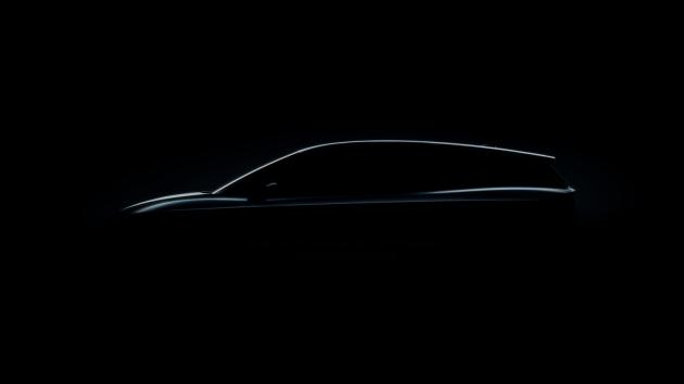 Automobilka Škoda Auto představí 1. září v Praze model Enyaq iV, nové SUV s čistě bateriovým elektrickým pohonem.