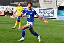 Fotbalisté Mladé Boleslavi zdolali Teplice na domácím hřišti 3:1