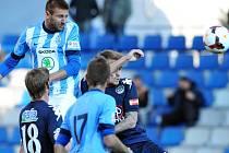 Pohár České pošty: FK Mladá Boleslav - 1. FC Slovácko