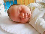 Zuzana Hebelková se narodila 7. října mamince Daniele a tatínkovi Alešovi z Bezdědic. Vážila 2,92 kg a měřila 47 cm.