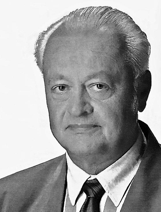 Někdejší primář Erich Novák.