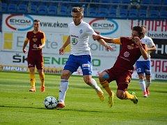 FK Mladá Boleslav - FK Dukla Praha.
