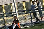 III. třída: Sporting Mladá Boleslav - Jabkenice