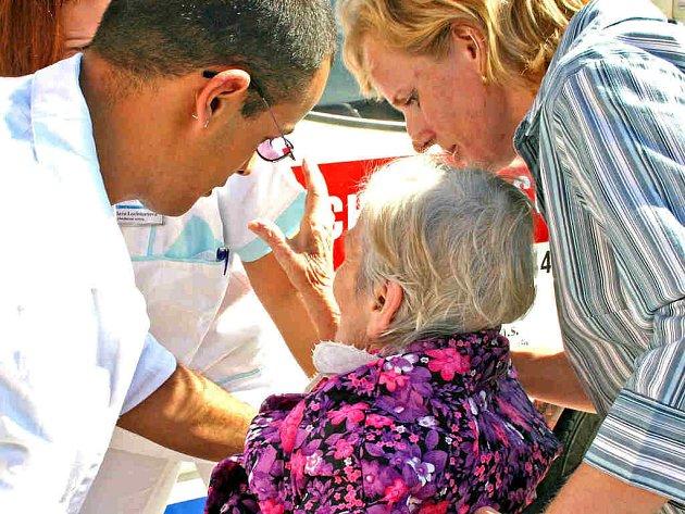 Na péči lékařů o pacienty v boleslavské LDN dohlédne nové vedení.