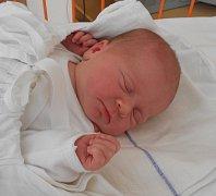 JANIČKA Müllerová se narodila 24. června s mírami 3,06 kilogramů a 50 centimetrů. Rodiče Jana a Bedřich ji odvezou domů do Nepřevázky za třemi sourozenci Terkou, Vojtou a Radimem.