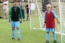 Turnaj Sporting Cup U11
