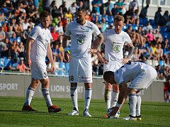 FK Mladá Boleslav - FC Baník Ostrava,