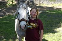 Den koní v Žantově u Kněžmosta