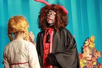Divadelní představení Cesta z pekla a zpátky