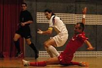 4. zápas semifinále: Selp Mladá Boleslav - Era-Pack Chrudim