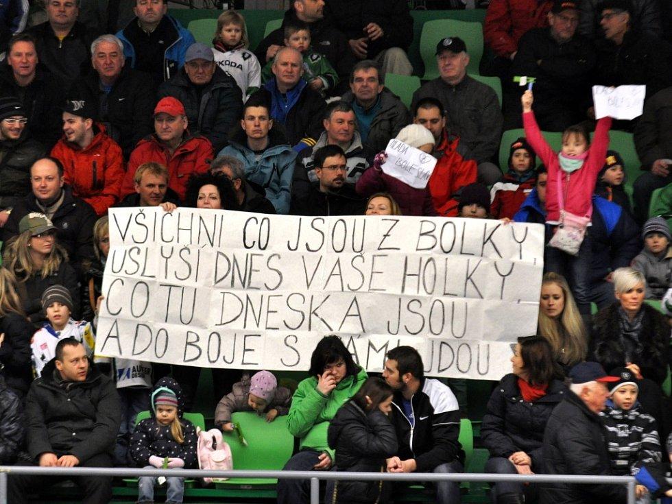 Baráž o extraligu: BK Mladá Boleslav - Bílí Tygři Liberec