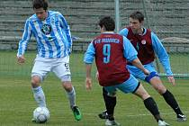 ČFL: FK Mladá Boleslav B - FK Kunice
