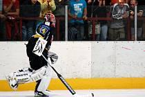Tipsport Cup: HC VCES Hradec Králové - BK Mladá Boleslav