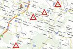 Dopravní komplikace čekejte u Bratronic, Března a Horního Bousova. Tam všude se opravují nebo budou opravovat mosty.