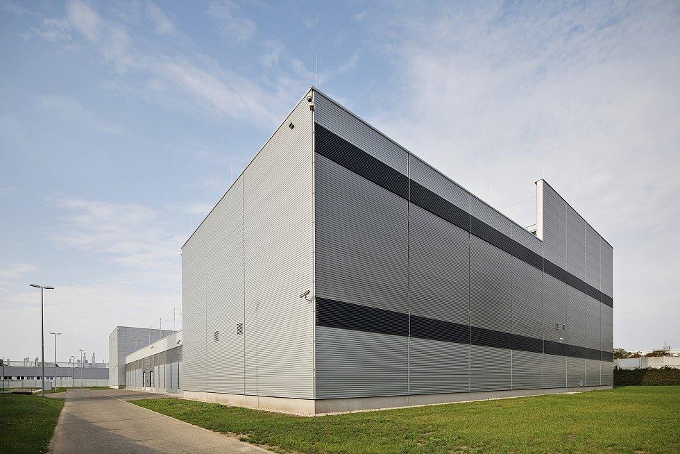 Nový superpočítač ve Škoda Auto