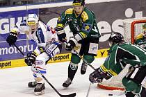 Tipsport extraliga: HC Eaton Pardubice - BK Mladá Boleslav