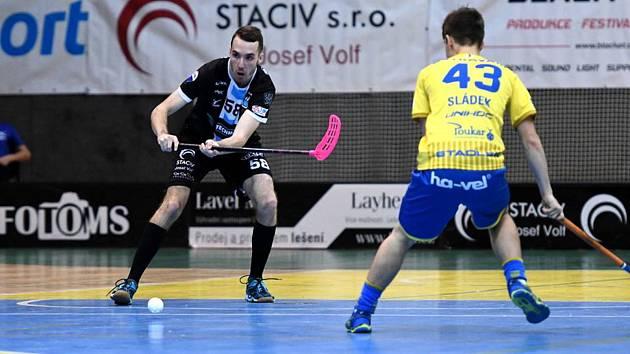 Superliga: Technology Mladá Boleslav - Ostrava.