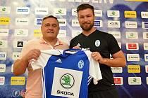 Tomáš Wágner přestupuje z Karviné do Mladé Boleslavi